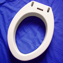 Miraculous Fixed 3 Toilet Seat Riser Caraccident5 Cool Chair Designs And Ideas Caraccident5Info